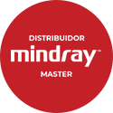 Distribuidor Mindray Master